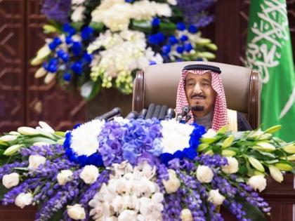 В обращении к нации Салман пообещал сохранять политическую линию своих предшественников