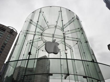 Российские сотрудники Apple пострадали из-за санкций