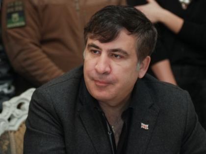 Неизвестные факты об экс-президенте Грузии