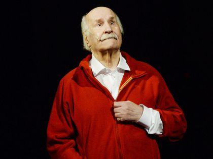Владимир Зельдин – старейший действующий актер мира