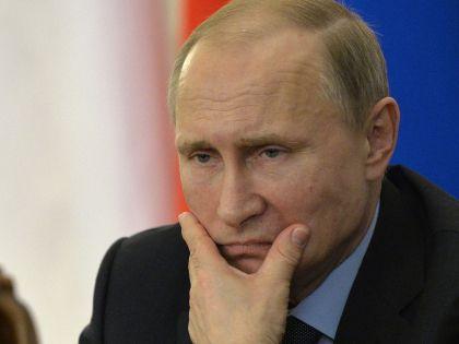 Рубль не так хорошо укрепляется, как рейтинг Путина