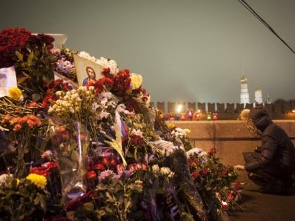 Предполагаемый убийца Немцова поведал о своем похищении