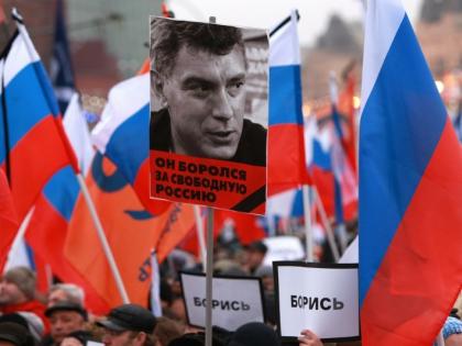 """Убийство Немцова готовилось до трагедии в """"Шарли Эбдо"""""""