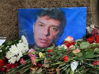 Обвиняемые в убийстве выслеживали Немцова полтора месяца.