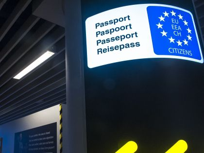 Вступившая недавно в силу система получения шенгенской визы отталкивает некоторых туристов
