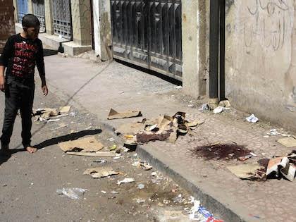 События в Йемене перешли в новую фазу, которую можно рассматривать как начало военных действий
