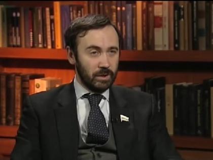 С депутата Пономарева могут снять неприкосновенность
