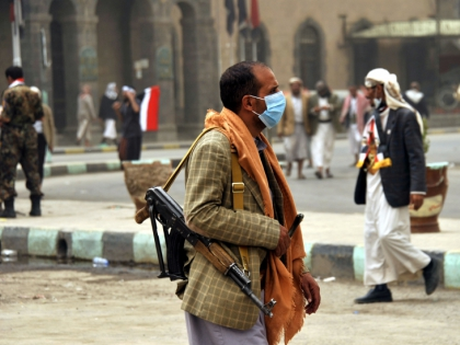 Еще одна провинция оказалась под контролем йеменских хуситов