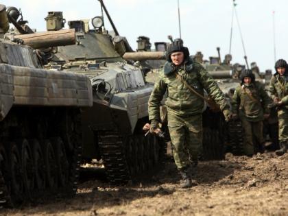 Ввод войск на Украину инициировал депутат ЛДПР