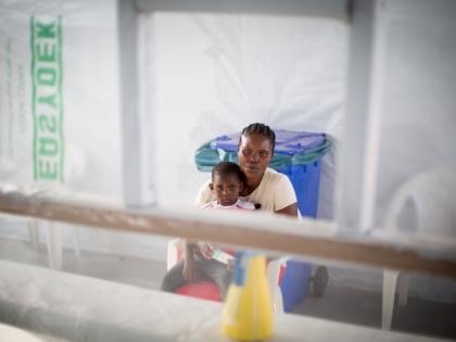 Эпидемия лихорадки Эбола закончилась в Либерии