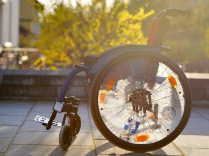 Труп инвалида нашли в Москве