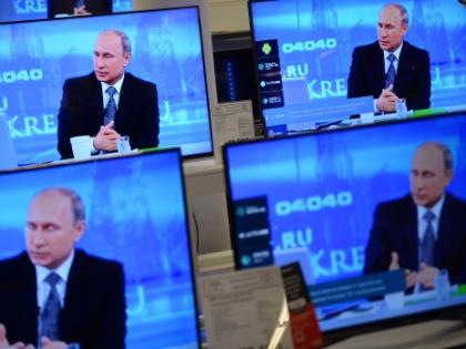 Путин очень популярен среди русских американцев