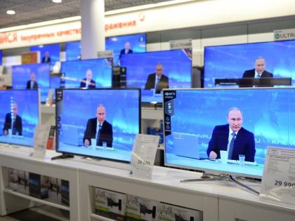 Путин 4 часа отвечал на вопросы граждан
