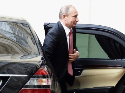 Путин поделился мнением о занятиях йогой