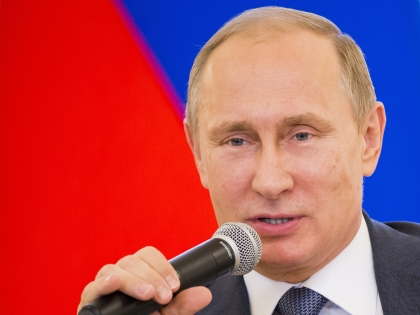 Безудержное восхваление мудрости Кремля
