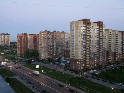 В Москве отделка предлагается в 15 проектах, а это составляет около 12% от общего количества комплексов