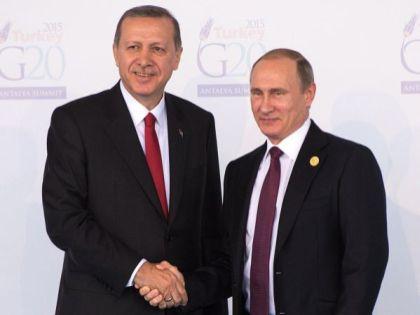 «Холодная война» между двумя странами бьет по российско-турецким семьям