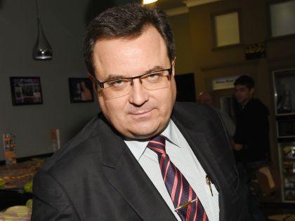 Евгений Сафронов