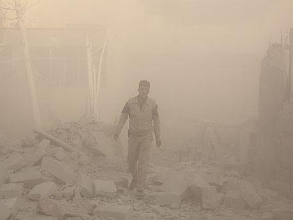 Сирийские туркмены – в основном ремесленники, торговцы, возможно, промышляют и контрабандой