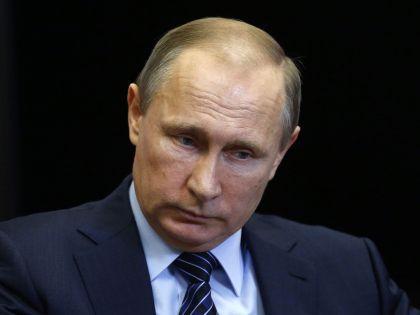 «Путин очень закрытый и умеющий себя контролировать»
