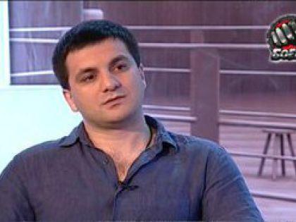 Борис Бурзиев