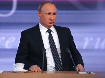 «Путин ничего не должен»