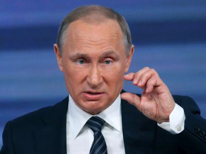 Путин назвал распад СССР итогом политики Владимира Ленина