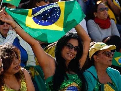 Бразилия готовиться принять Олимпиаду-2016