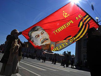 КПРФ будет использовать образ Сталина для агитации на выборах в Госдуму
