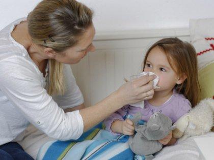 Частые простудные заболевания могут быть вызваны гемофильной палочкой