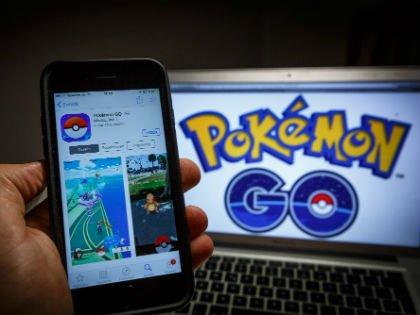 Люди массово подсаживаются на Go Pokemon