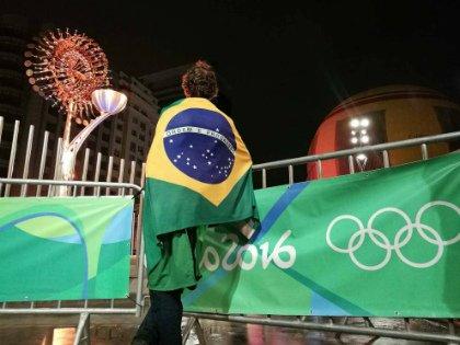 Многие очень давно начали откладывать на поездку в Бразилию