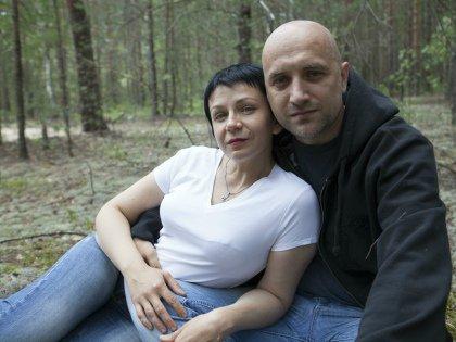C женой, которая хочет в ДНР