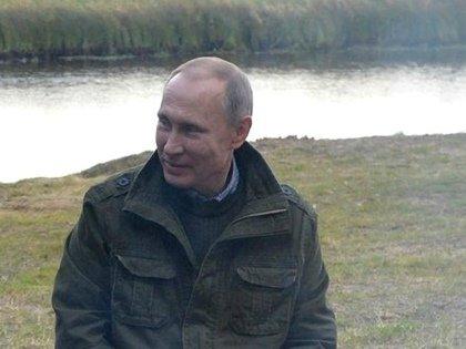 Владимир Путин отдыхать любит, хоть и без лишней огласки