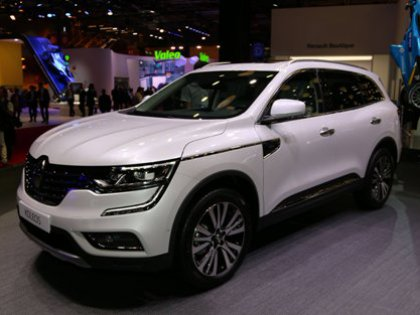 Cертификацию в РФ прошли Renault Koleos с передним и подключаемым полным приводом All Mode 4x4-i, шестиступенчатой «механикой» и вариатором X-Tronic, а также с системой экстренного реагирования ЭРА-ГЛОНАСС