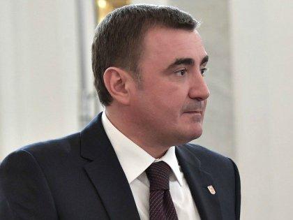 Почти за год работы на посту тульского губернатора Алексею Дюмину похвастаться особо нечем