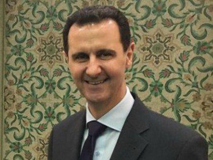 Асад нередко выходит в эфир из Дамаска, но где реально он находится, никто не знает