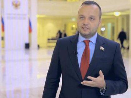 Константин Добрынин