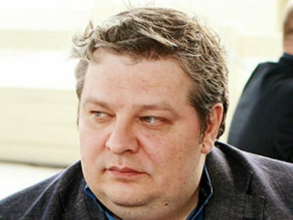 Илья Елисеев