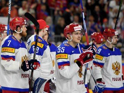 После удачного чемпионата мира в Париже и Кельне Россию могут покинуть еще несколько кадров