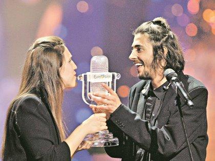 Главный приз впервые получила Португалия