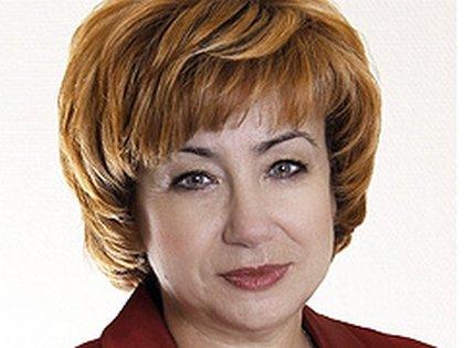 Ирина Петеляева