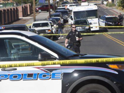 Жертвами стрельбы в Калифорнии стали не менее 20 человек