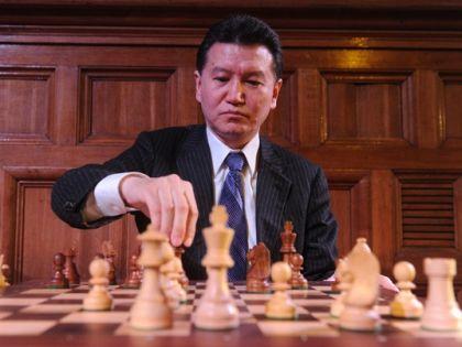 Кирсан Илюмжинов обещает развивать «новый актив»