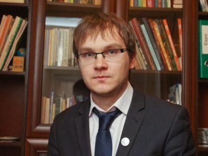 Андрей Москаленко