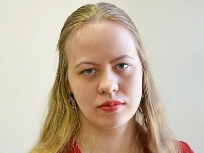 Мария Елова