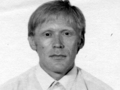 Анатолий Букреев в 1990 году