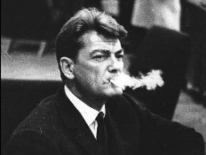 Жан Маре на ММКФ-1963
