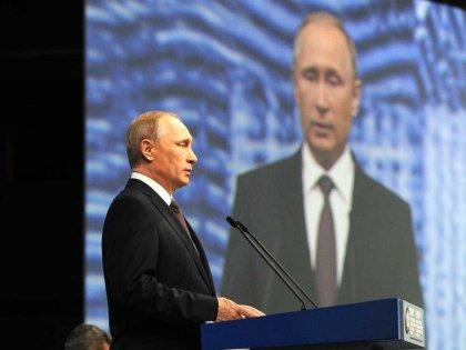 Никто не рискнул предложить Путину пробежать марафон