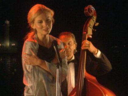 Йоанна в роли Анны Герман